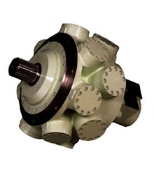 Components Toro Hydraulic Machine Inc